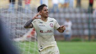 Alejandro Hohberg jugaría en la MLS el próximo año
