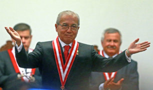 Colegio de Abogados de Lima aclara que no suspendió colegiatura de Pedro Chávarry