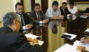 Trabajadores del Poder Judicial levantan huelga nacional