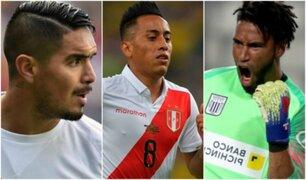 Los escándalos más recordados de los futbolistas peruanos