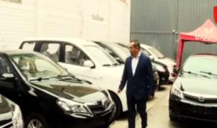 Pedro Canales: el empresario amigo de los taxistas formales
