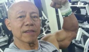 Pucallpa: dueño de gimnasio es asesinado a balazos dentro de local