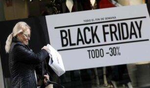 """La locura por el """"Black Friday"""" se hace global"""