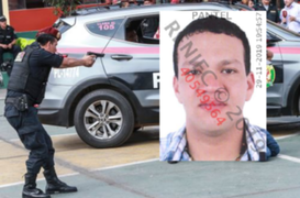 """""""Los terribles del car wash"""": cae miembro de banda criminal dedicada al robo de autos"""