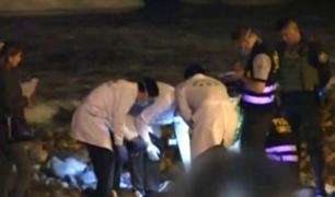 Chorrillos: encuentran cadáver de joven en playa La Herradura