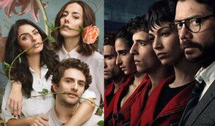 Las mejores series latinas de Netflix del 2019, según The Hollywood Reporter