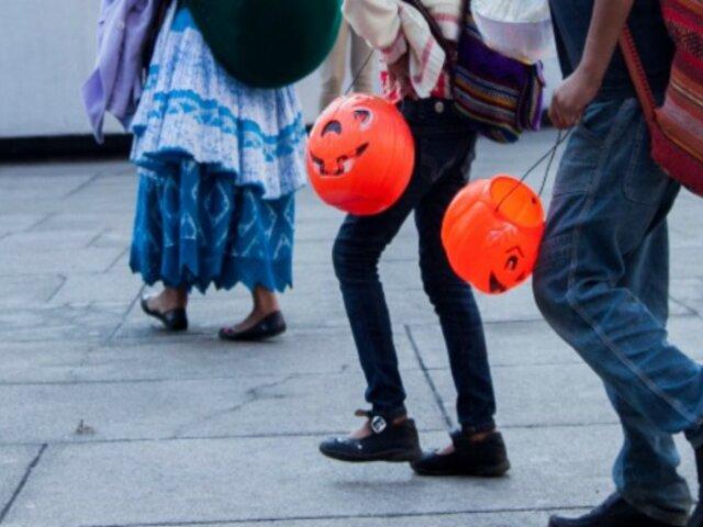 EEUU: disparan a niña mientras pedía dulces por Halloween