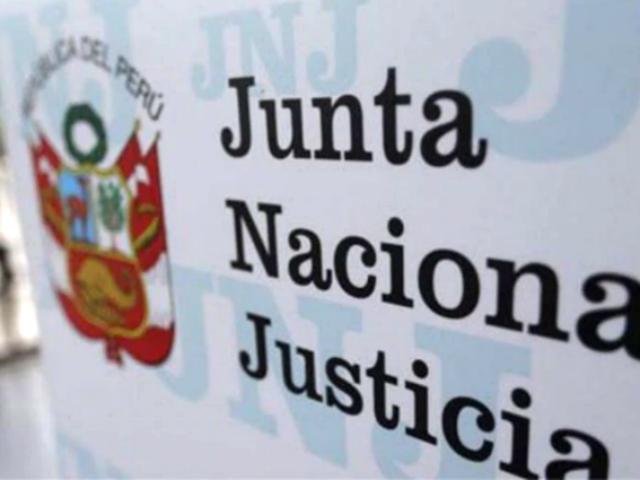 JNJ publicó reglamento para vacancia y remoción de integrantes