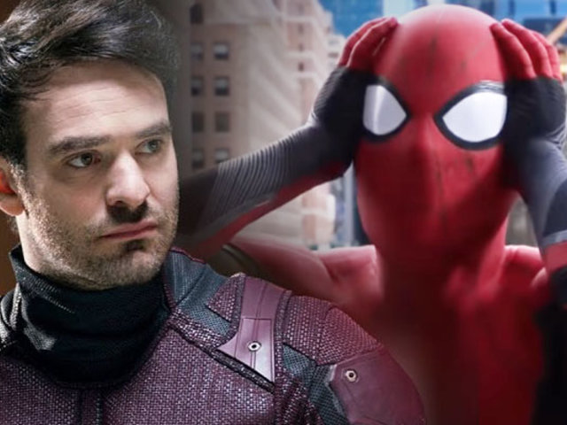 Spider-Man 3: Daredevil haría su aparición en cinta del Hombre Araña