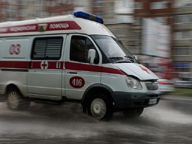 Niño sobrevive a dos accidentes de tránsito en menos de 24 horas