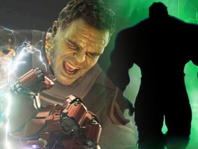 Marvel podría presentarnos a un nuevo Hulk en futuras cintas