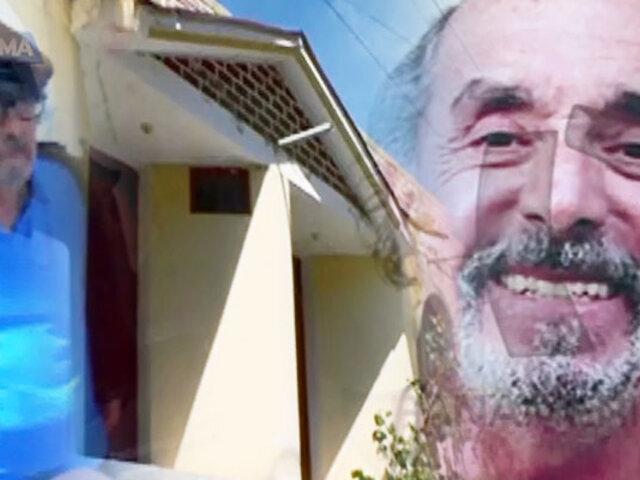 EXCLUSIVO   Los refugios de Donayre: ¿quiénes lo protegieron?