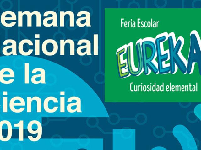 Semana Nacional de la Ciencia: todas las actividades que se realizarán en el país