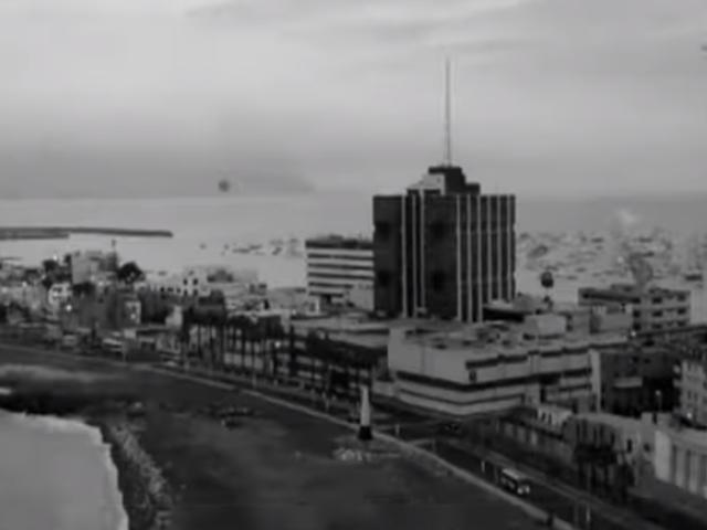 Imágenes inéditas tras el devastador terremoto de 1940 y los rezagos que hoy quedan