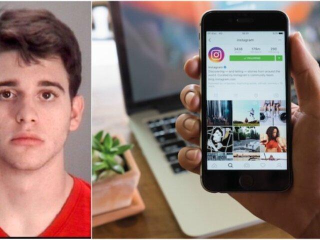 Joven es arrestado por intentar contratar a asesino por Instagram