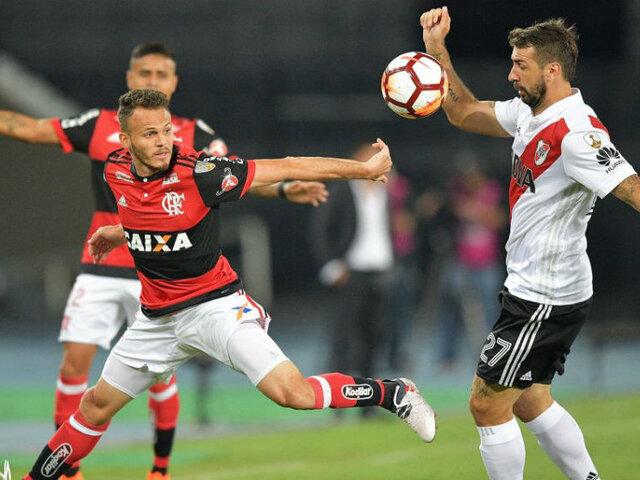 ¿Quieres ver la final de la Libertadores en Lima desde la tribuna?