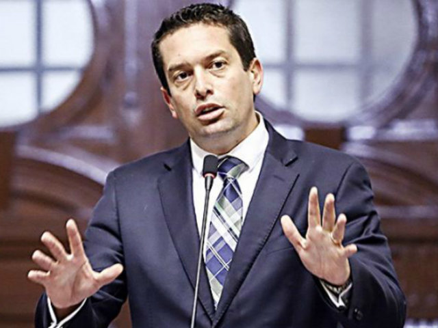 Miguel Torres anunció que no se presentará en próximas elecciones al Congreso