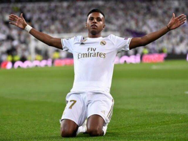 Con un Real Madrid abrumador y un Atlético que preocupa: resultados de hoy en la Champions