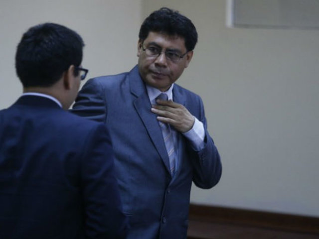 Nuevos audios de Belaúnde Lossio: ¿Qué dijo sobre el fiscal Juárez Atoche?