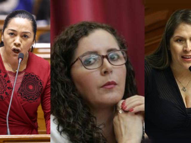 Elecciones 2020: Rosa Bartra postulará a la reelección por Solidaridad Nacional