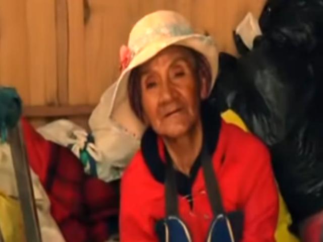 ¿Por qué nuestra sociedad abandona a sus ancianos?