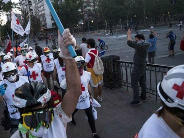 Chile: médicos alertan de