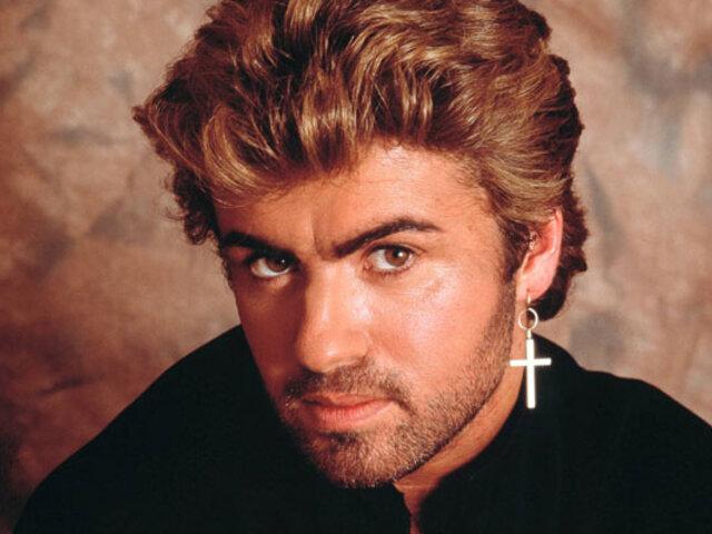 George Michael: lanzan canción póstuma del recordado vocalista de Wham!