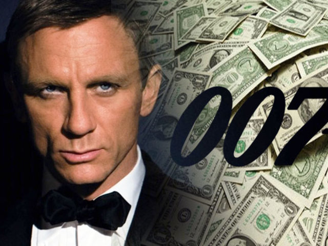 "James Bond: ""No Time to Die"" es la película más costosa de la saga de 007"