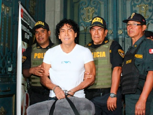 Viviendas vinculadas a 'Peter Ferrari' fueron allanadas e incautadas por la Fiscalía
