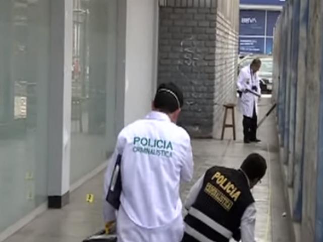 Bellavista: cambista baleado viene recuperándose tras sufrir asalto de S/50 mil