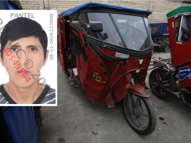 Sujeto que purgó condena por violar a su hija fue capturado abusando de otra escolar