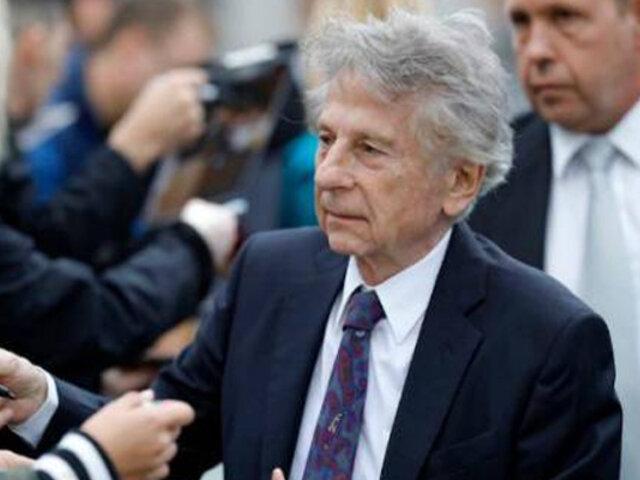"""Roman Polanski, director de """"El Pianista"""" vuelve a ser acusado de violación"""