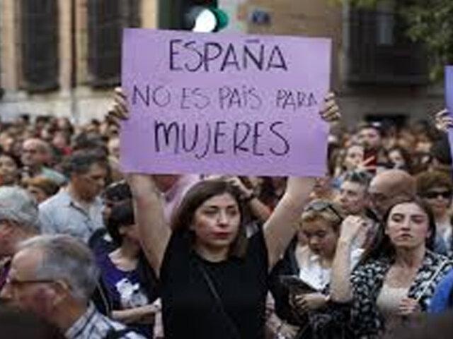 España: joven de 23 años acuchilla a hombre que estaba abusando sexualmente de ella