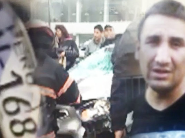 EXCLUSIVO | Atropello masivo: imágenes inéditas del accidente que dejó 2 muertos y 10 heridos
