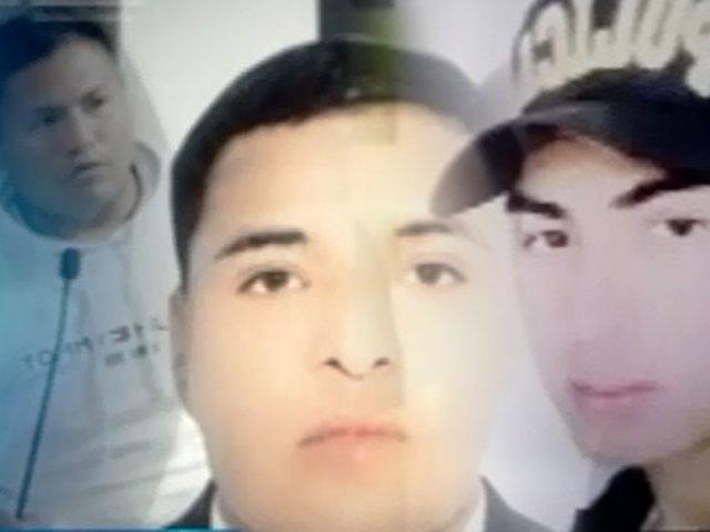 EXCLUSIVO | Policías criminales: testimonios de las presuntas víctimas de violación y lesiones