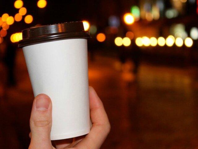 Joven termina drogado al consumir té helado de conocido fast food