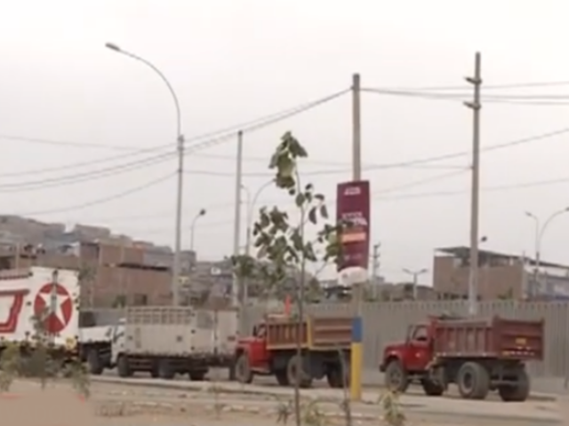 Municipios de VES y San Luis se pronuncian por estado de sedes de los Panamericanos