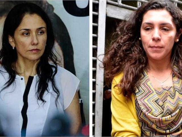 Nadine Heredia: Fiscalía detectó depósitos de empresa venezolana a su entorno