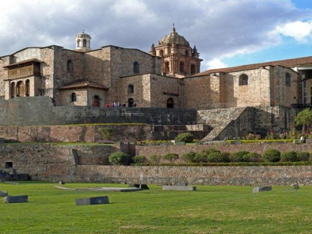 Según estudio: Coricancha sirvió como museo para los Incas