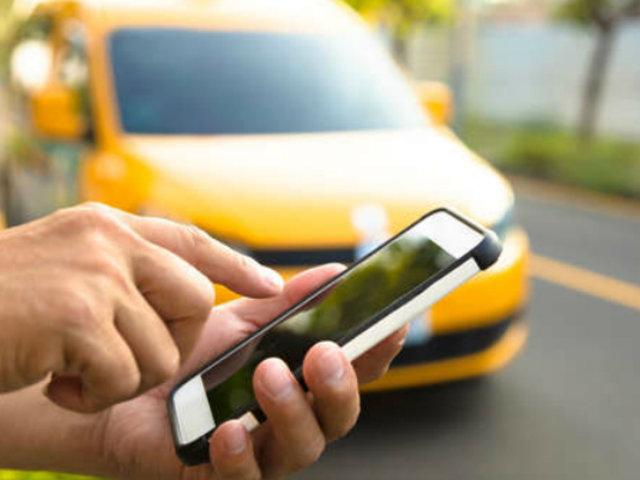 Indecopi aclaró que no puede prohibir taxis por aplicativos