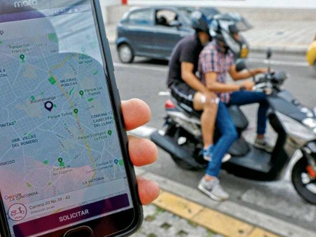 Picap: conductores de app compartirían datos de pasajeros y hasta pornografía infantil