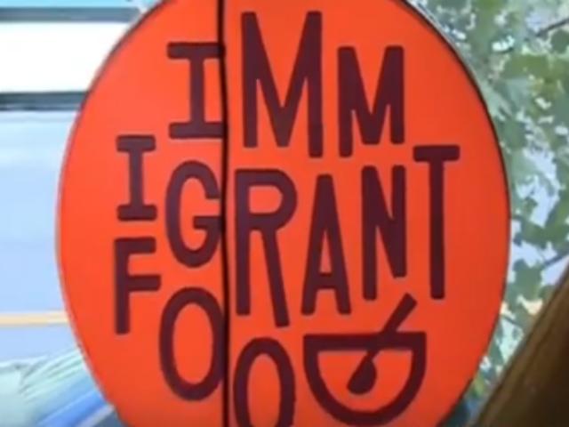 EEUU: restaurante 'inmigrante' abre cerca a la Casa Blanca