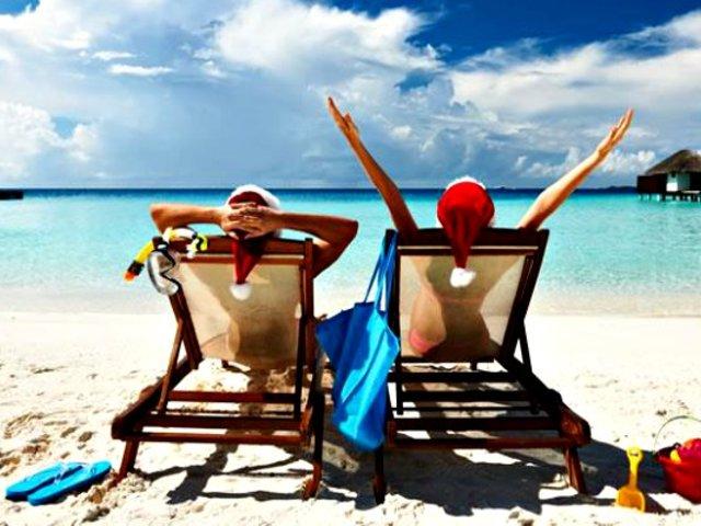 ¿Pensando en viajar por fin de año? Mira estos tips para ahorrar durante tu aventura