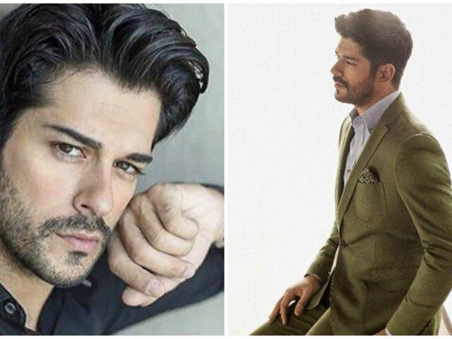 Burak Özçivit: conoce al actor turco que conquista Latinoamérica