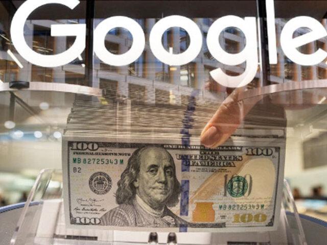 Google ofrece abrir cuentas corrientes en EEUU en 2020