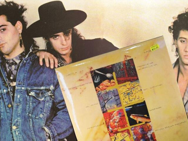 """Soda Stereo: el álbum """"Signos"""" cumple 33 años"""