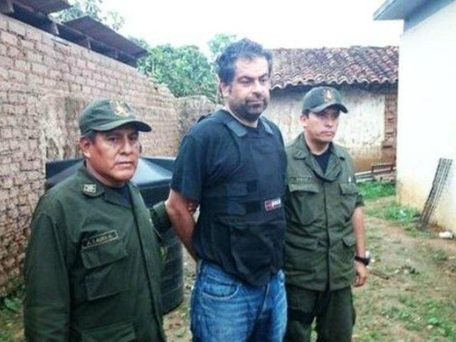 Martín Belaúnde Lossio: así fue la captura del empresario en la frontera de Bolivia y Brasil