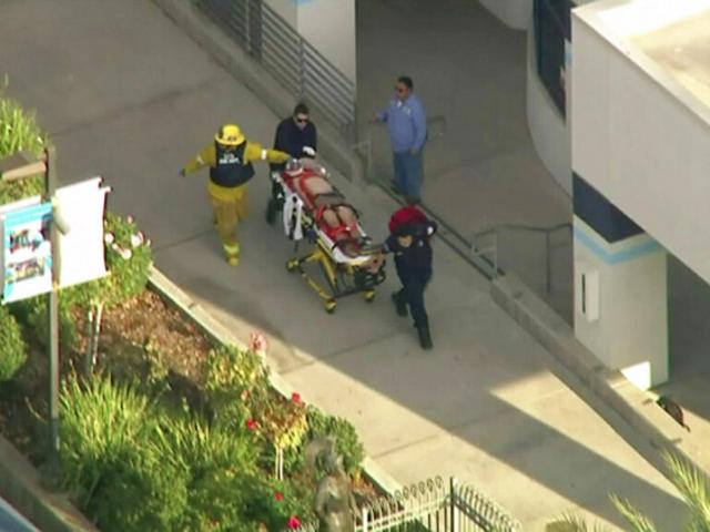 EEUU: nuevo tiroteo en California deja hasta el momento 2 muertos y tres heridos