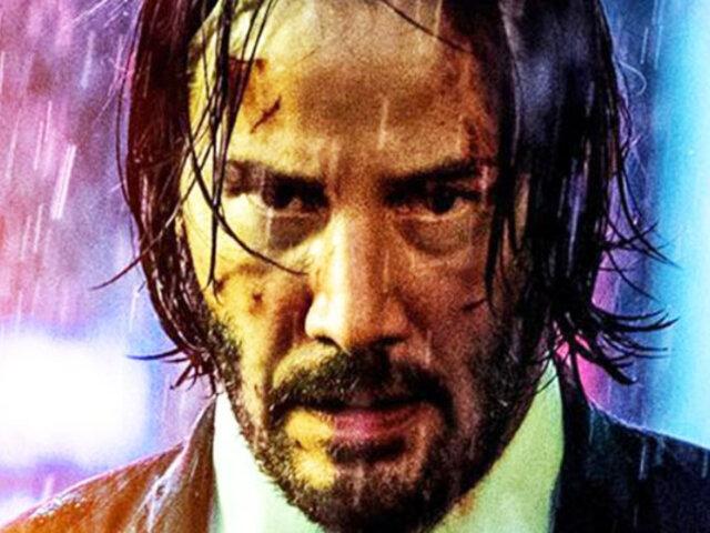 """""""John Wick 4"""": confirman fecha de nuevo film para el 2021"""