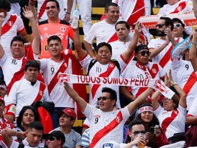 ¿Qué pasará con tu dinero si compraste una entrada para el Perú-Chile?